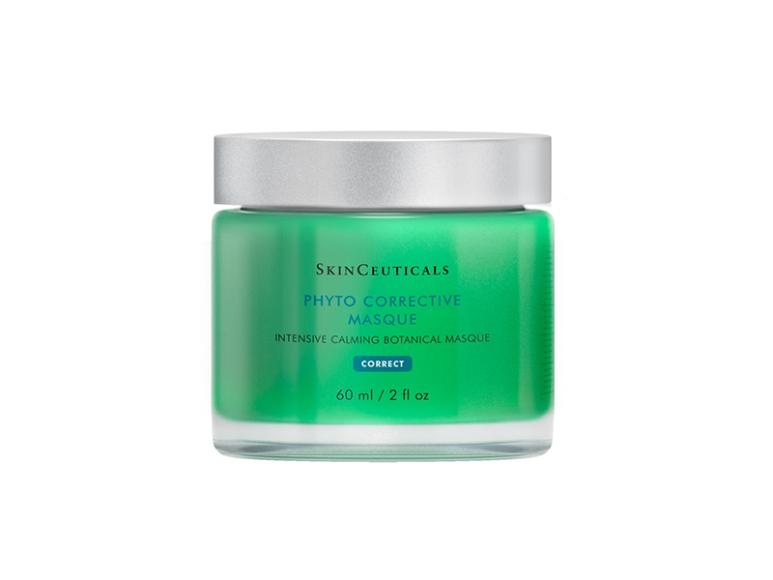 Интенсивная успокаивающая маска с растительными экстрактами Phyto Corrective, SkinCeuticals
