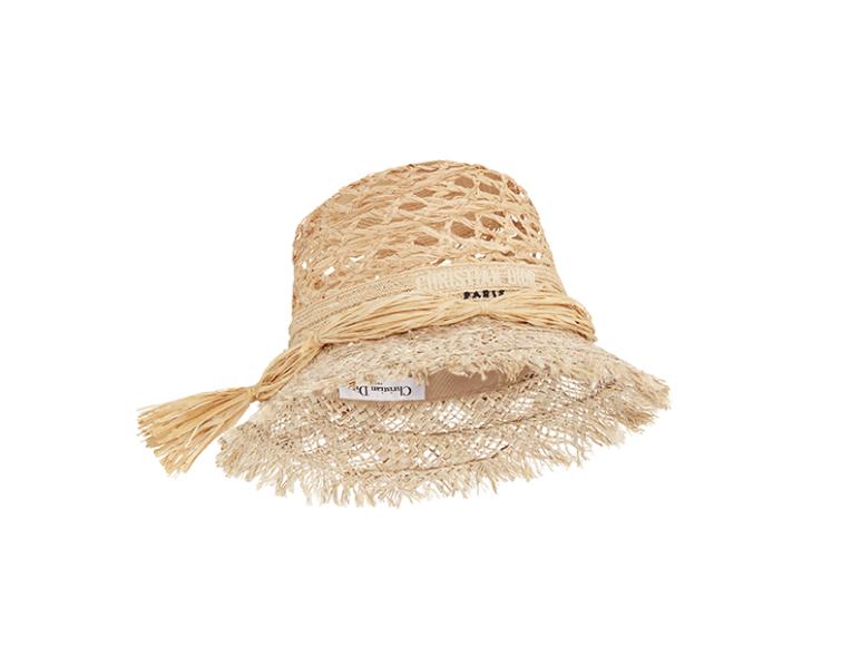 Шляпа Dior, цена по запросу (Dior)