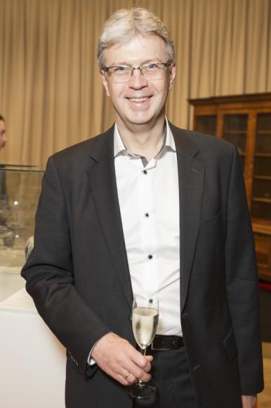 Киселев Сергей Николаевич, вице-президент по корпоративным отношениям и коммуникациям JTI в России
