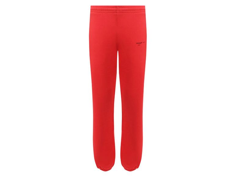 Мужские брюки Off-White, 27 800 руб. (ЦУМ)