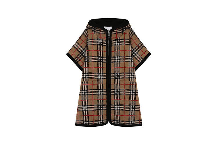 Пальто Burberry, 33 700 руб. (ЦУМ)