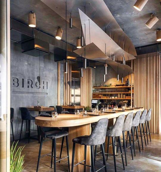 Ресторан Birch