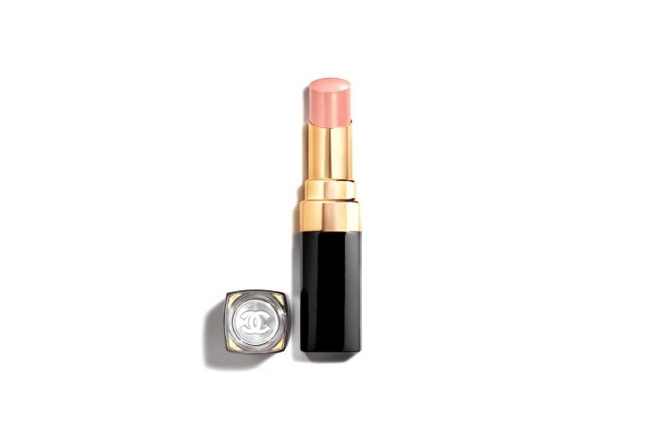 Помада для губ Rouge Coco Flash, оттенок 154 Douceur,Perles et eclats de Chanel, Chanel