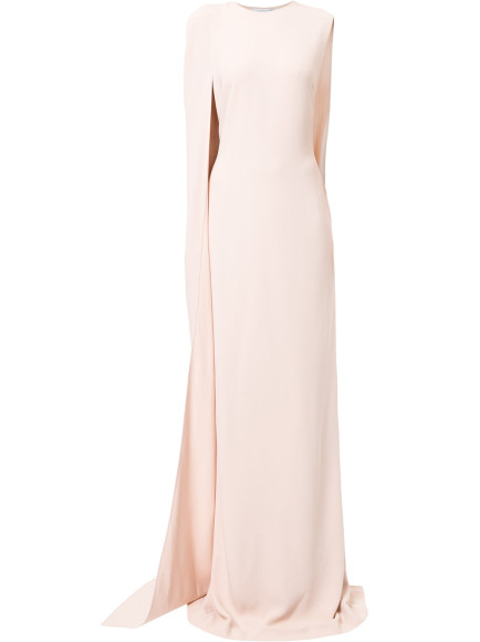 Платье Stella McCartney (farfetch.com) — 199140 руб.