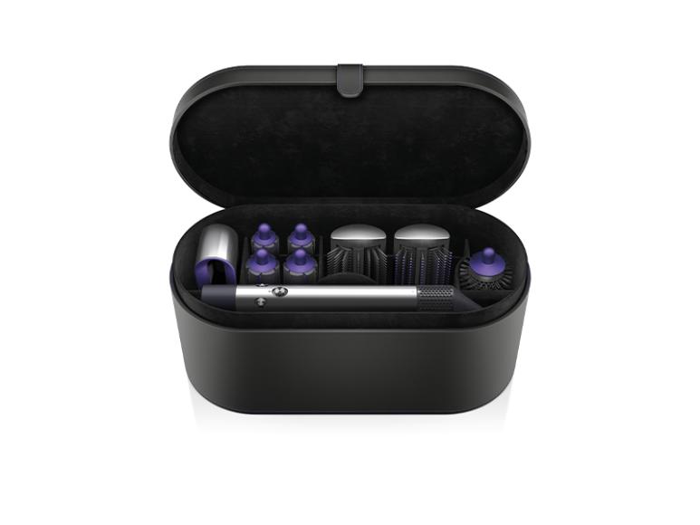 Многофункциональный стайлер для сушки, завивки и выпрямления волос Airwrap, Dyson
