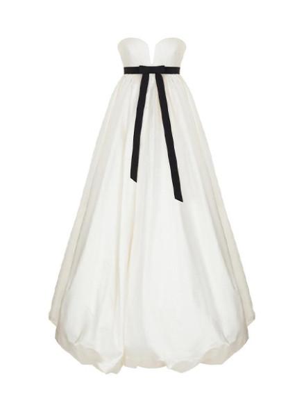 Платье Rasario, $2744 (therasario.com)