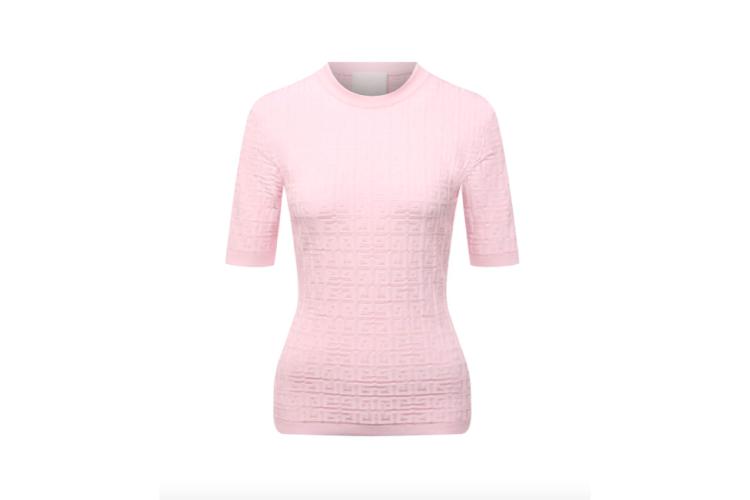 Пуловер Givenchy, 66 150 руб. (ЦУМ)