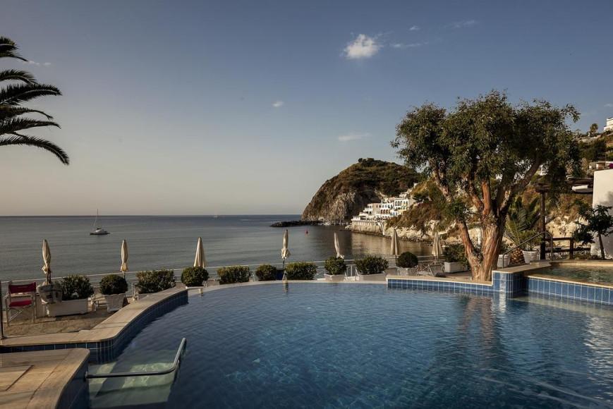 Отель Park Hotel Miramare Sea Resort & Spa
