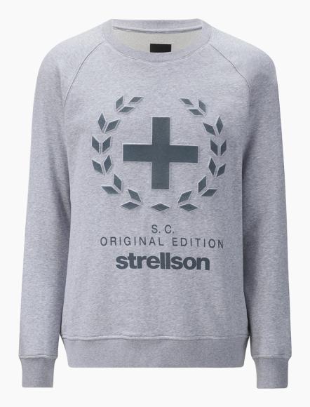Пуловер Strellson, 8760 руб.