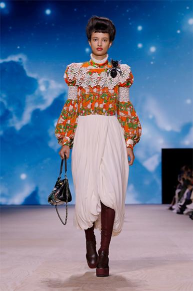 Louis Vuitton, весна-лето 2020
