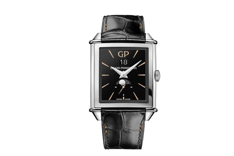 Часы Vintage 1945 Infinity, Girard-Perregaux