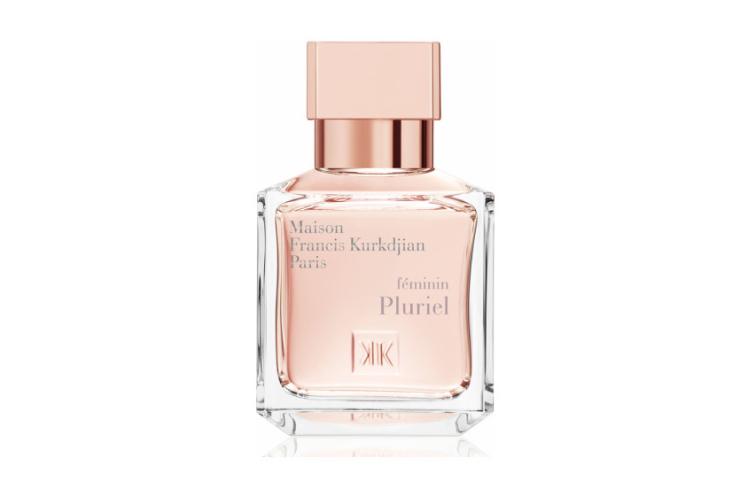 Аромат Feminin Pluriel, Maison Francis Kurkdjian, 15 000 руб. (ЦУМ)