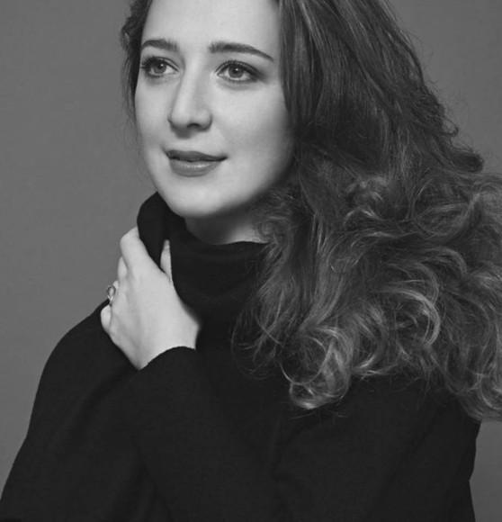 Дарья Пархоменко