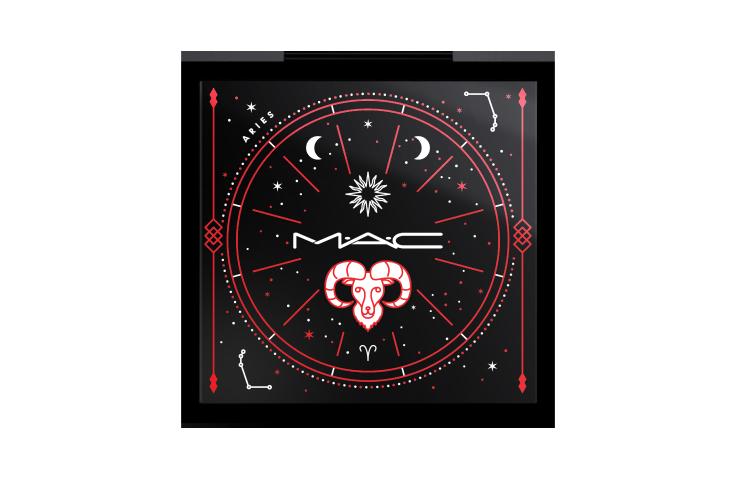 Астрологические палетки, M.A.C.