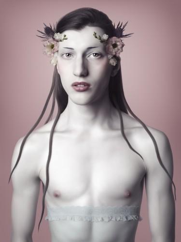 Олег Доу. «Flora», 2015