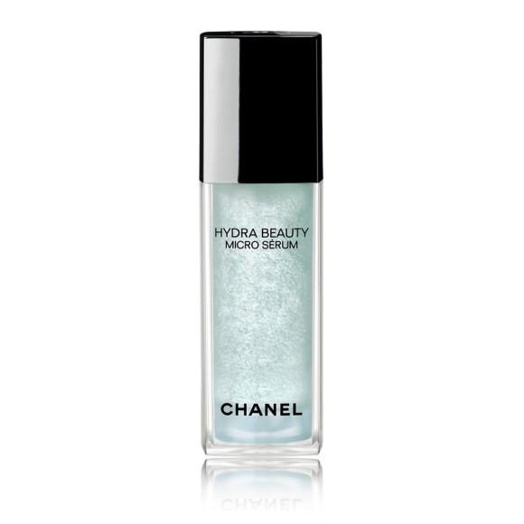 Гель для интенсивного увлажнения Hydra Beauty Micro Gel Yeux, Chanel