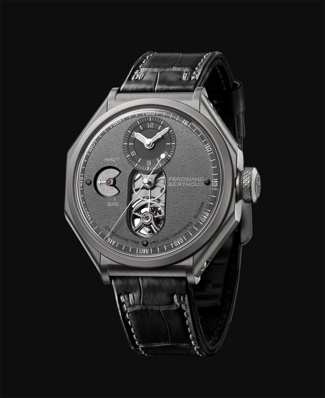 Chronomètre FB 1 – Night Star, Ferdinand Berthoud (170–200 тыс. франков)