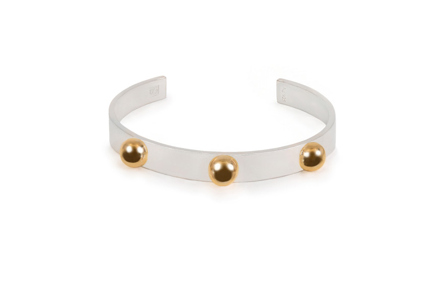 Браслет Bubbles, Statements Jewelry