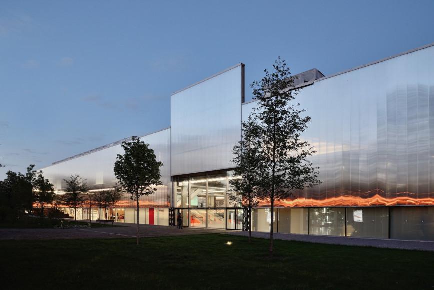 Музей «Гараж»