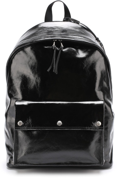 Кожаный рюкзак Saint Laurent