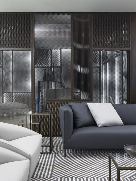 Номер в отеле Fraser Suites Doha, Маттео Нунциати