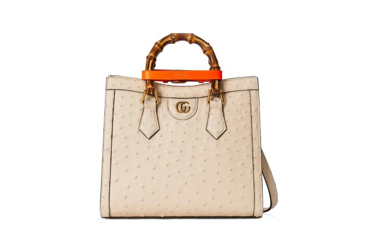 Gucci Diana, 643 500 руб. (Gucci)