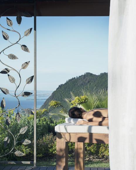 Фото: пресс-служба Lefay Resort & Spa Lago di Garda