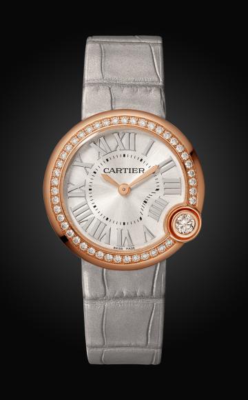 Ballon Blanc de Cartier, Cartier