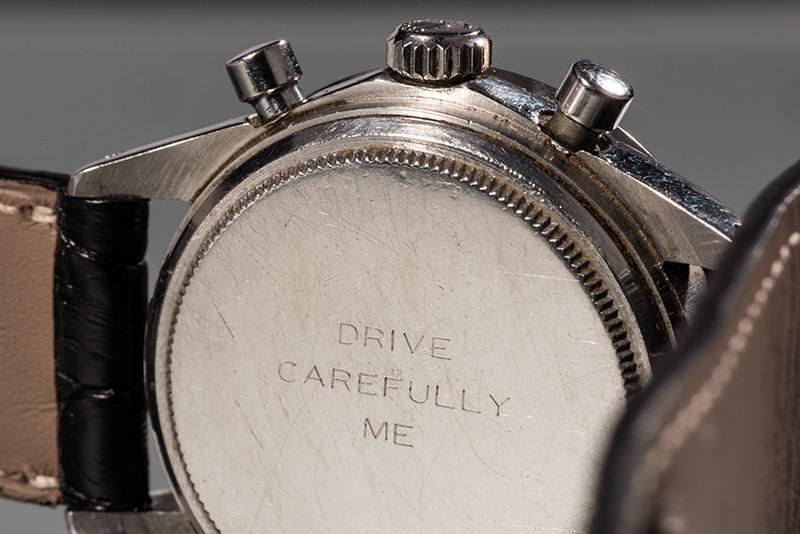 Хронограф Rolex «Paul Newman Daytona», Ref. 6239