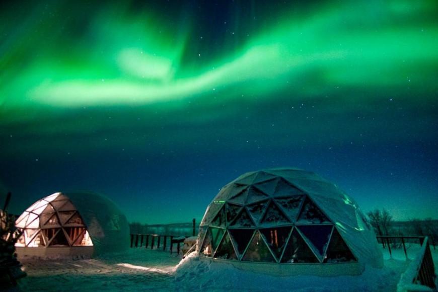Фото: auroravillage.info