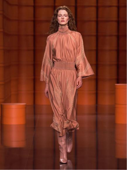 Hermès, осень-зима 2021/22