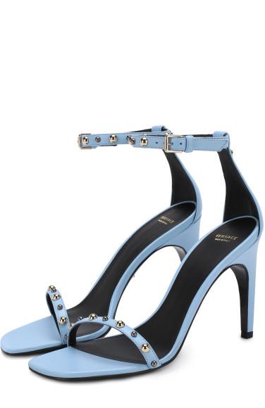 Босоножки Versace