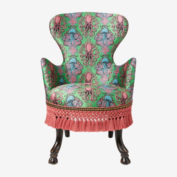 Кресло Gucci, цена по запросу