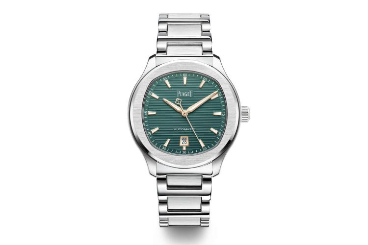 Часы Piaget Polo S Green, Piaget