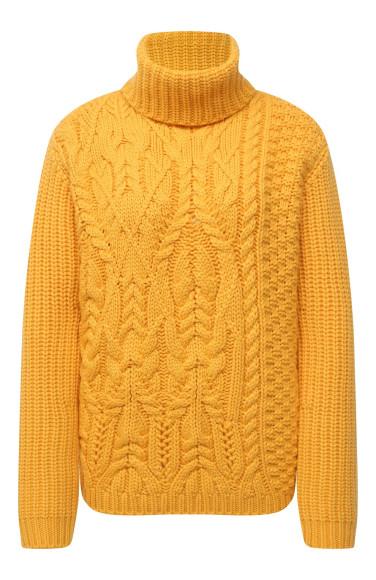 Кашемировый свитер Loro Piana, 272 000 руб.
