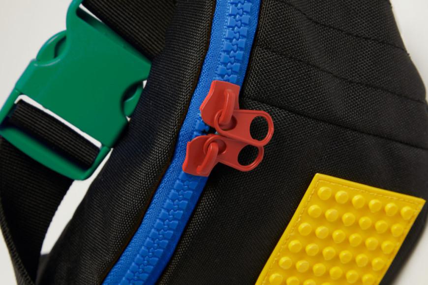 Коллаборация Levi's X LEGO