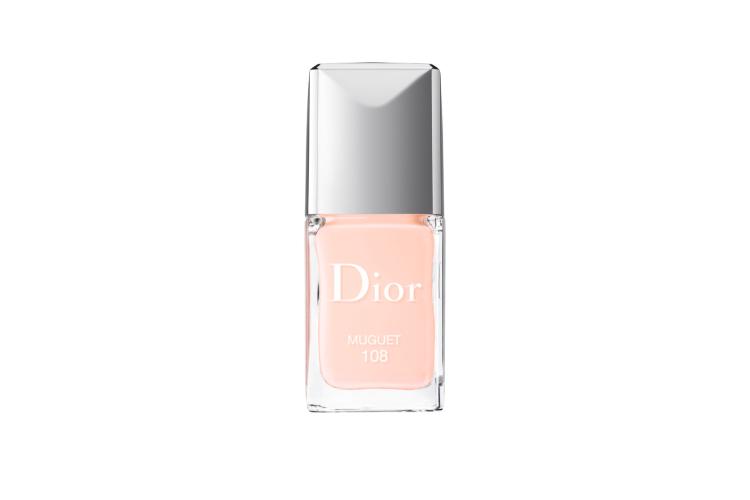 Лак Vernis, оттенок 108 Muguet, Dior