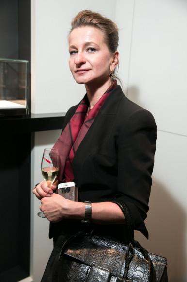 Ирина Рогожкина