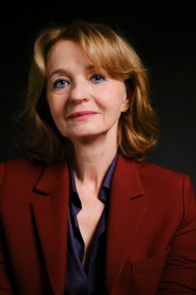 Марина Каваззана,профессор, педиатр в детской больнице Necker (г. Париж)