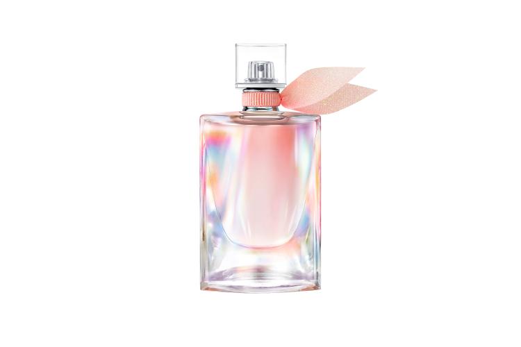 Парфюмерная вода La vie est belle Soleil Cristal, Lancôme, 11 900 руб. (lancome.ru)