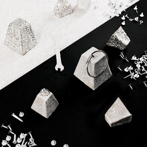 Полина Станкилевич, совместный проект Британской высшей школы дизайна и ювелирного дома Cartier