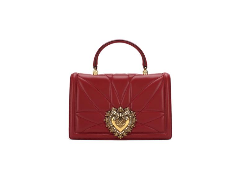 Dolce & Gabbana Devotion, 126 000 руб. (Третьяковский проезд, ЦУМ)