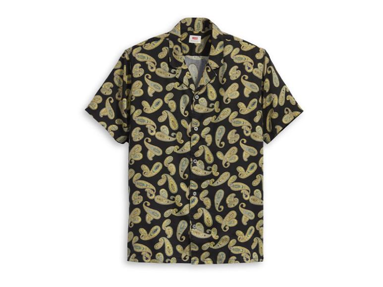 Рубашка Levi's, 3900 руб. (levi.com)