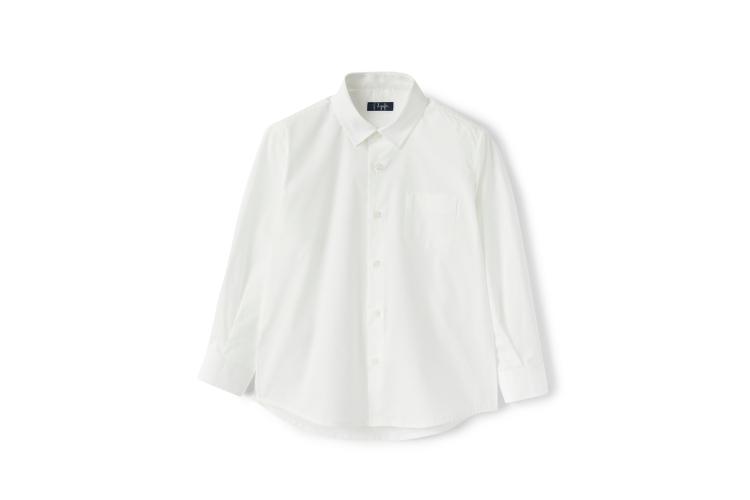 Рубашка Il Gufo, 9880 руб. («Даниэль»)
