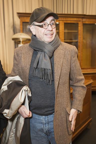 Алекс Лахман, коллекционер