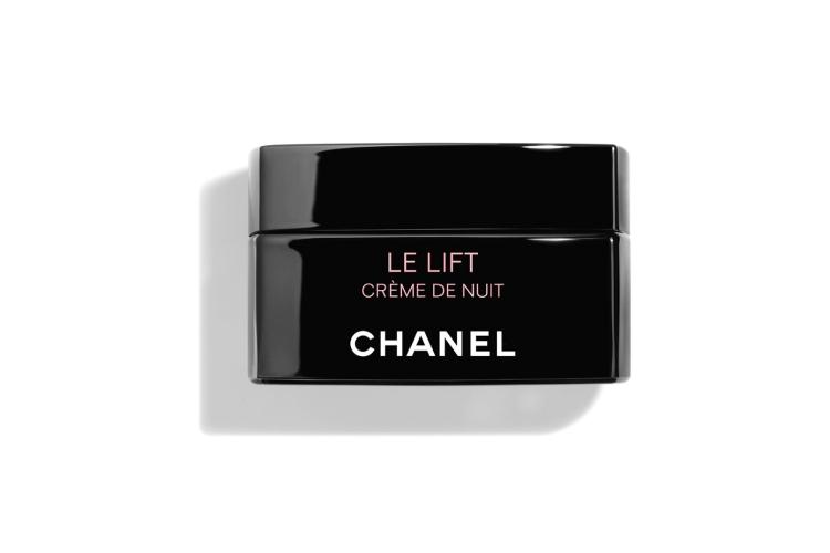 Ночной крем для разглаживания и повышения упругости кожи лица и шеи Le Lift Crème de Nuit, Chanel