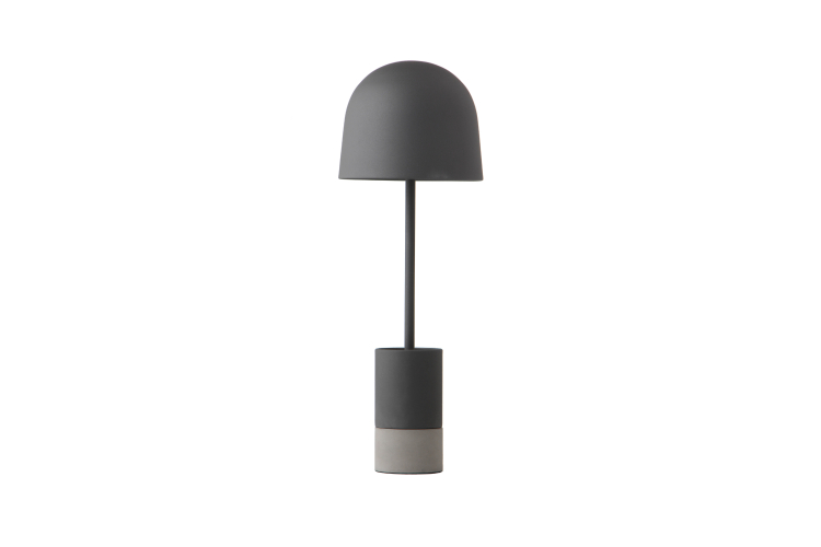 Лампа настольная Pen, Frandsen, 10696 руб. (designboom.ru)