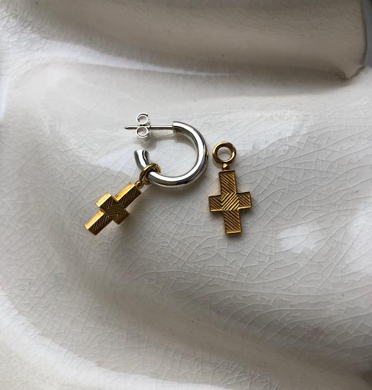 Серьги Fima, Copine Jewelry