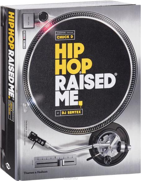 Альбом Hip Hop Raised Me