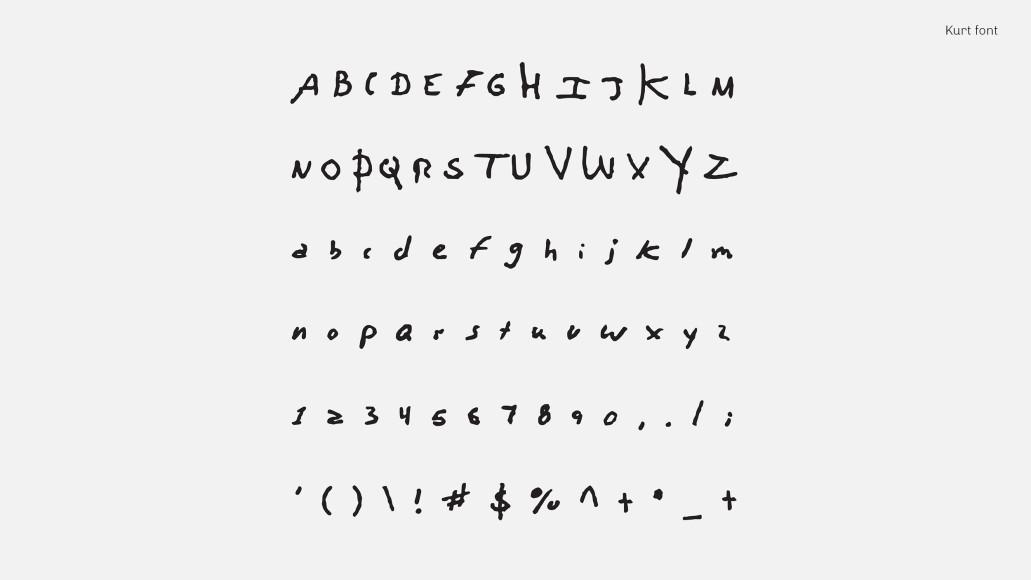 Kurt Font